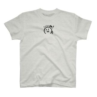 いいね!丸さん T-shirts