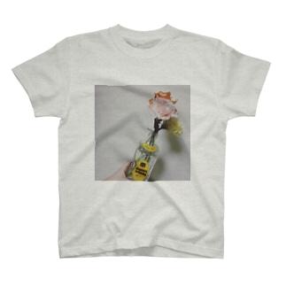 角瓶≠花瓶 T-shirts