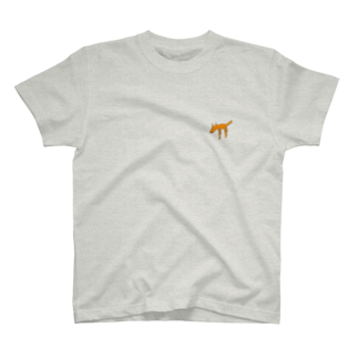 ぼみのpooldog T-shirts