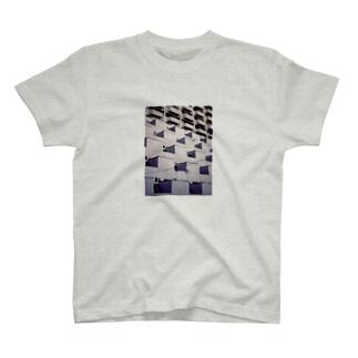 suburbia_01 T-shirts