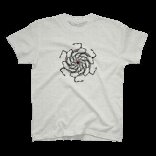HIBIKI SATO Official Arts.のGraphic#19 T-shirts