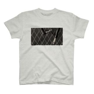 エレキギターを弾こう! T-shirts
