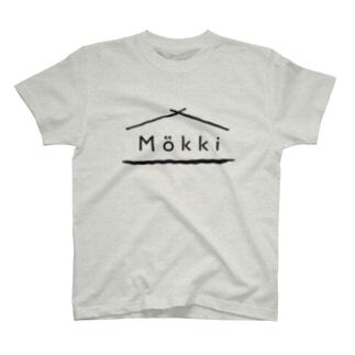 モッキ・ウォッシュT T-shirts