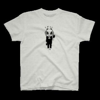 はるはらのスギナミ14 T-shirts