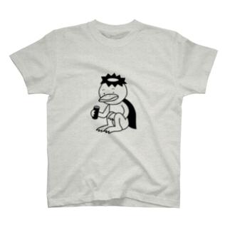 SUSHI  Tシャツ KAPPA T-shirts