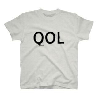 QOL T-shirts