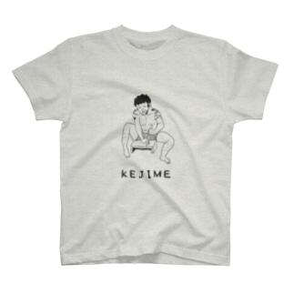 KEJIME T-shirts