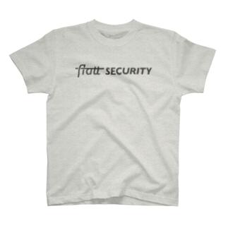 Flatt Security T-shirts