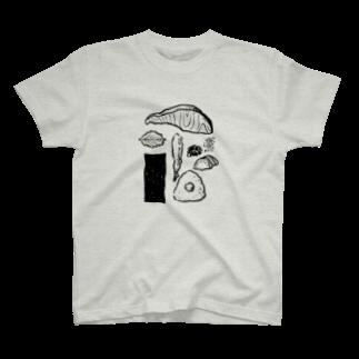 STUDIO KURIKINTONのbentou T-shirts