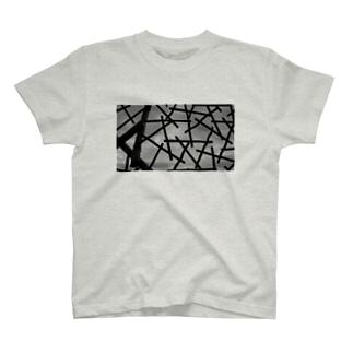 イレギュラー T-shirts