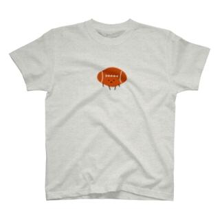 ミミのおみせのラグビーまるちゃん。 T-shirts