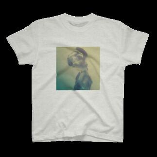 squidboxのhuman T-shirts