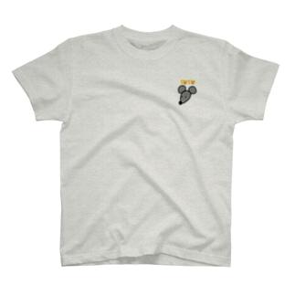 干支ねずみ T-shirts