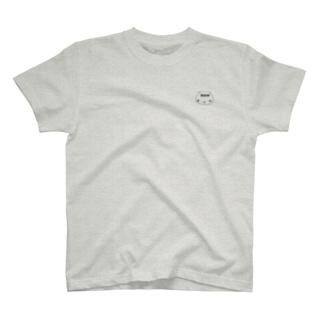 今だにゃん! T-shirts