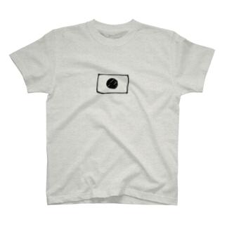 日本の国旗 T-shirts
