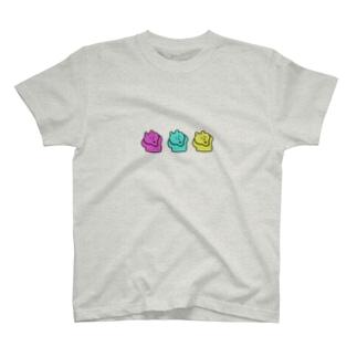 ふーんなるほどね T-shirts