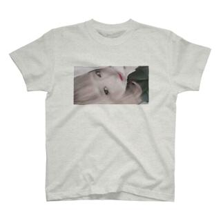 んーまんげ T-shirts