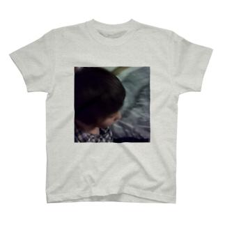 。てん  T-shirts
