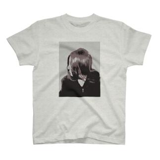 彼女の話(壱) T-shirts