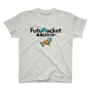 FutuRocket T-shirts