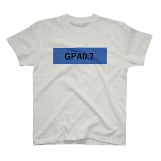 GPA0.7 T-shirts
