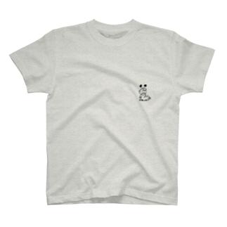 うしこ T-shirts