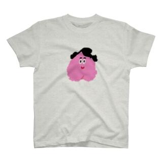 AKUTAGAWA桃太郎 T-shirts
