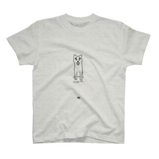 HODOHODO - Shibainu T-shirts