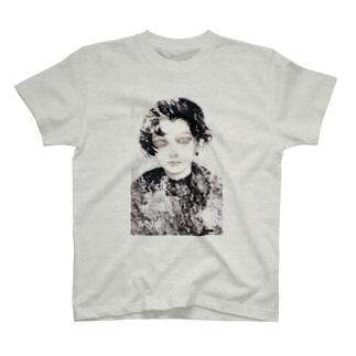 雷鳴 T-shirts