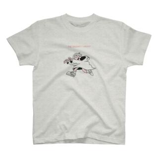 ゴーストくん T-shirts