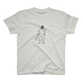 日下田の肉屋のように T-shirts