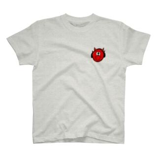 ロックアウトくん T-shirts