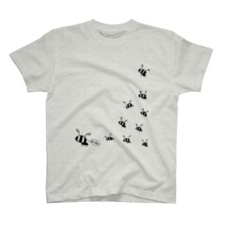 ありが10匹🐜 T-Shirt
