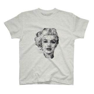 まりりん T-shirts