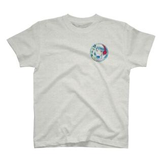 森川淳未☆オリジナルグッズ T-shirts