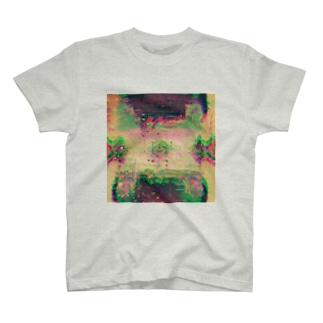 『人間疾患』 T-shirts