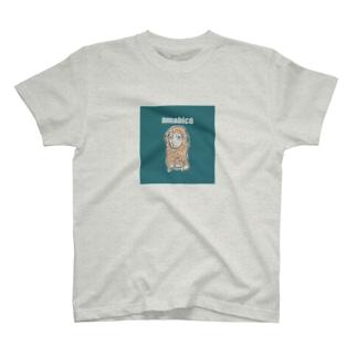 アマビコ殿 T-shirts