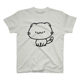 つりめのつむシリーズ T-Shirt