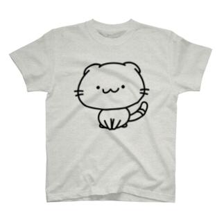 いつものつむシリーズ T-shirts