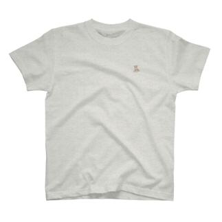 ラビットちゃん T-shirts