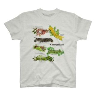 いもいも集合 T-shirts