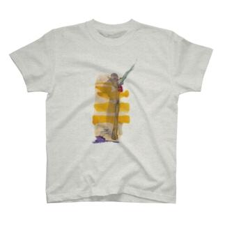𝐈𝐤𝐞𝐝𝐚 𝐊𝐞𝐢𝐤𝐨の1 T-shirts
