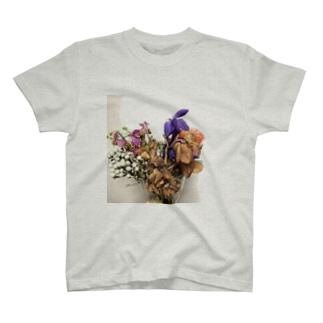 番外編 最後まで朽ちない T-shirts