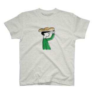 バケット T-shirts