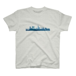 ご当地グッズ 福岡 T-shirts