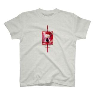 カチコチday. T-shirts