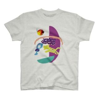 ティガーフォレストforカンボジア T-shirts