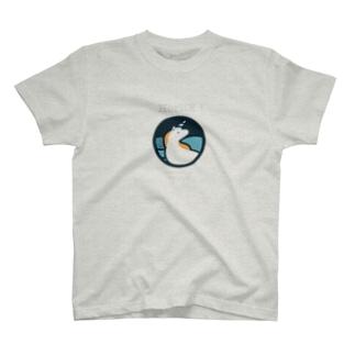HorliX マスコットTシャツ T-shirts