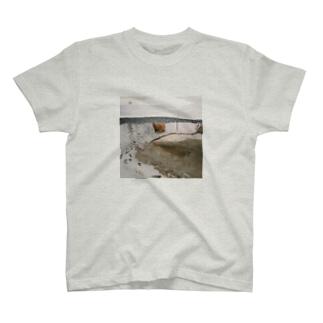 scenecollage#1 T-shirts