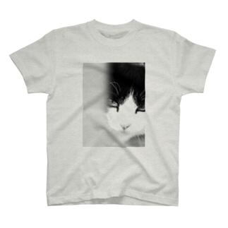 我輩は猫である T-shirts